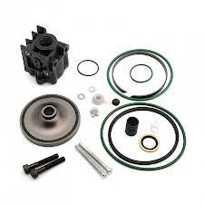 Rotary Screw – Oem Compressor Parts